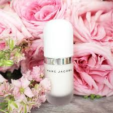 marc jacobs under cover coconut primer review bgers makeupreview marcbeauty