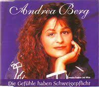 Andrea Berg - Die Gefühle haben Schweigepflicht. CD-Maxi White 74321 33314 2 - andrea_berg-die_gefuehle_haben_schweigepflicht_s