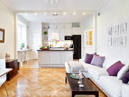 Small Kitchen Living Room Living Room Kitchen Combination Ideas Outofhome