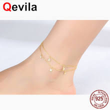 Best value <b>Anklet</b> Diamond – Great deals on <b>Anklet</b> Diamond from ...