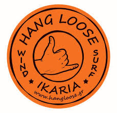 <b>Hang Loose</b> | Surf Club @IKARIA Island
