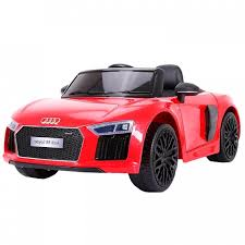 <b>Электромобиль Farfello</b> Audi R8 Spyder <b>JJ2198</b> CL000020904318 ...