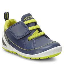 <b>Ботинки ECCO BIOM LITE</b> INFANTS 752661/59035 | Интернет ...