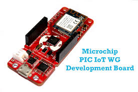 PIC IoT WG <b>Development Board</b> Review – What's <b>new</b> and How to ...
