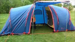 <b>Палатка Sol Castle 4</b> - YouTube