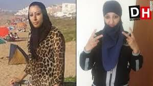 """Résultat de recherche d'images pour """"Hasna Aït Boulahcen"""""""