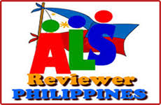 als reviewer philippines als links