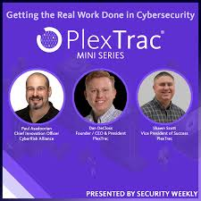 Getting the Real Work Done in Cybersecurity (Audio)
