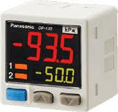 Dual <b>Display Digital</b> Pressure Sensor [For Gas] DP-100 Ver.2 ...