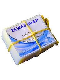 <b>Натуральное</b> кокосовое <b>мыло ручной работы</b> с квасцами Tawas ...