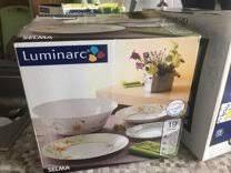 <b>Набор столовой посуды luminarc</b> купить в Республике ...