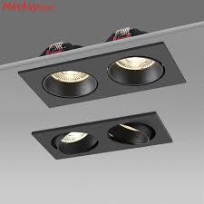 <b>Встраиваемый светодиодный светильник Horoz</b> 5W 4200К 016 ...