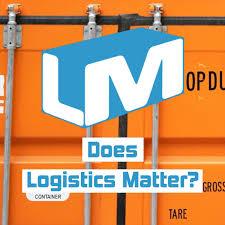 Does Logistics Matter?