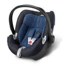 Cybex детское автокресло для младенцев Aton Q Plus из серии ...