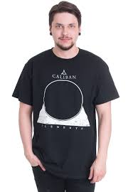 <b>Caliban</b> - <b>Elements</b> Cover - T-Shirt - Impericon.com Worldwide