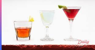 100 лет коктейльной культуры в 11 коктейлях - Афиша Daily