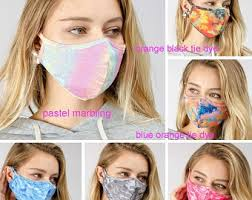 <b>Washable</b> face <b>mask</b> | Etsy