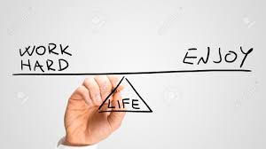 life value stock photos pictures royalty life value images life value conceptual image of balancing work and enjoyment in life a man drawing