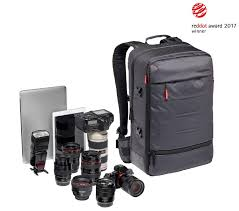 <b>Manfrotto MB</b> MN-BP-MV-50 <b>Manhattan Mover</b>-<b>50</b> Photo Backpack ...