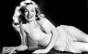45 things you didn't know about Marilyn Monroe