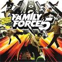 Cadillac Phunque by Family Force 5