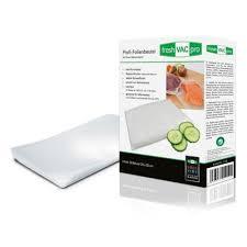 Пакеты для <b>вакуумного упаковщика Ellrona</b> freshVACpro 20x30 ...