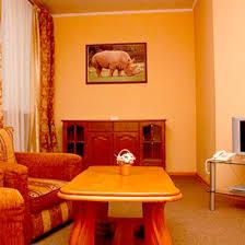 Недорогая гостиница в Самаре - «<b>Сафари</b>» | гостиницы Самары