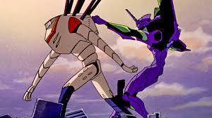 <b>Neon Genesis Evangelion</b> | Netflix