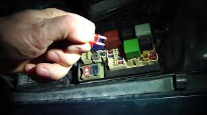 how to check fuses in toyota corolla year models 1996 to 2001 how to check fuses in toyota corolla year models 1996 to 2001 19