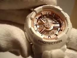 Настройка часов <b>Casio Baby-G BA</b>-110-7A1ER - YouTube