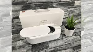 <b>Ультразвуковая ванна Xiaomi</b> Mijia EraClean Ultras купить в ...