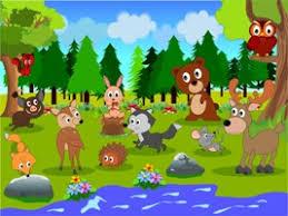 Výsledok vyhľadávania obrázkov pre dopyt kreslené obrázky zvierat