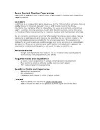 cover letter rpg programmer resume rpg programmer resume rpg cover letter chef resume format pdf apprentice chef samplerpg programmer resume extra medium size