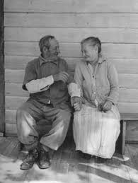 Image result for creative commons poor old couple image