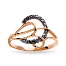 Ювелирные <b>украшения</b> с <b>черными</b> бриллиантами — купить в ...