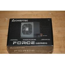 Отзывы о <b>Блок питания Chieftec CPS-750S</b> 750W ATX