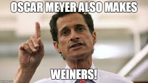 Image result for anthony weiner memes