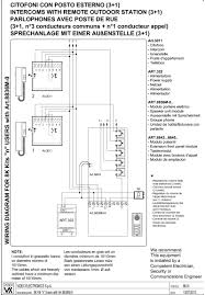 videx miscellaneous wiring diagrams Videx Intercom Wiring Diagram videx 8k2 wiring diagram videx door entry wiring diagram