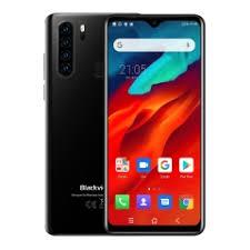 [Cклад HK] Blackview A80 Pro, 4 Гб 64 Гб (Черный) - SUNSKY