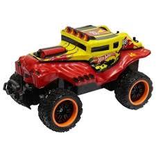 «Интерактивная <b>игрушка 1 TOY</b> Hot wheels Багги бигвил ...