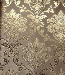 wallpaper 2 on sale at reasonable prices buy fashion european modern style wall paper luxury vinyl gold foil gold decorative pattern background charming wallpaper office 2 modern