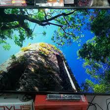 "<b>Телевизор</b> YUNO 50"" smart – купить в Балашихе, цена 23 000 руб ..."
