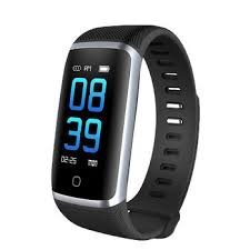 Q16 Smart Wristband 2 Fitness Bracelet Waterproof Sport Tracker ...