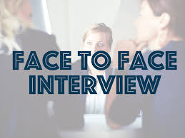face to face interview info advice disney s cultural whether you re thinking of applying or you ve passed the pre screen stage of recruitment it s important to know what to expect when going to a face to face