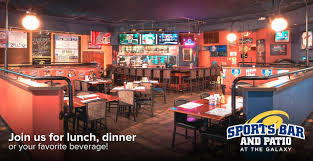 the galaxy restaurant steakhouse wine bar sports bar banquet akron restaurants restaurants in akron ohio akron restaurants