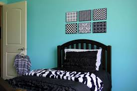 fabulous pictures of black and blue bedroom design and decoration ideas simple and neat picture black white zebra bedrooms