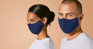 Antimicrobial Finished Reusable <b>Face Masks</b> and Face Coverings ...