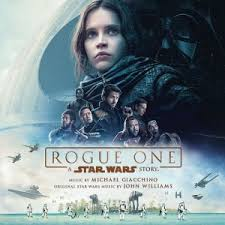 <b>O.S.T. Rogue</b> One: A Star Wars Story (CD) - купить музыкальный ...