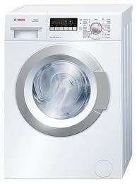<b>Стиральная машина Bosch WLG</b> 20260 — купить по выгодной ...