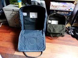 Отзывы о рюкзаках Kanken™